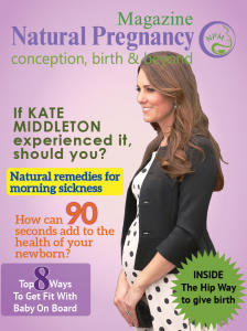 Natural Pregnancy Magazine available on the Apple Newsstand,        Download it Now!